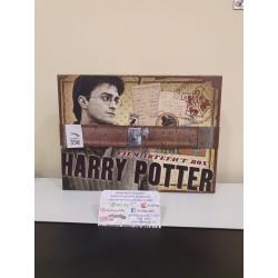 Cofre Artefactos Harry Potter