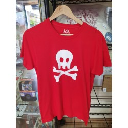 Camiseta - Calavera