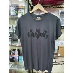Camiseta -  Logo Batman