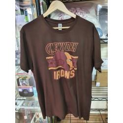 Camiseta - New York Irons