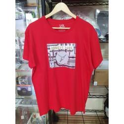 Camiseta - Bunker Bank