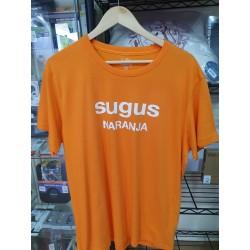 Camiseta - Sugus Naranja