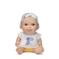 Baby Pelón - María