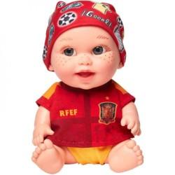 Baby Pelón - La Roja