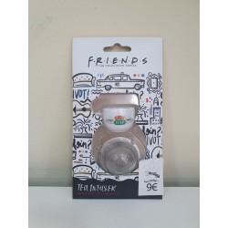 Infusor de té - Friends