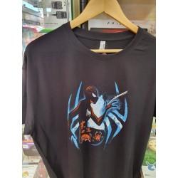 Be the Spider - Camiseta