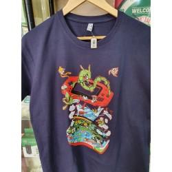 3rd Gen - Camiseta