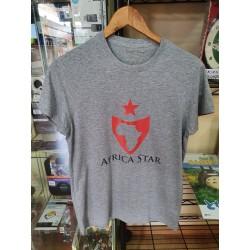 Africa Star - Camiseta
