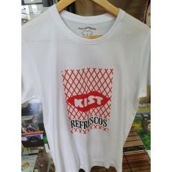 Refrescos Kist - Camiseta