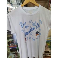 Muelle 11 - Camiseta