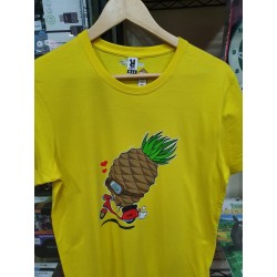 Piña Express - Camiseta