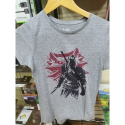 The Witcher  - Camiseta